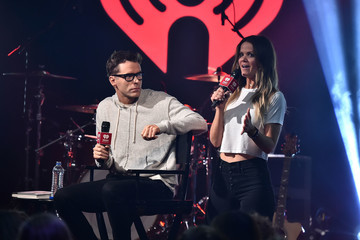 Amy Brown Bobby Bones iHeartMedia's Bobby Bones Book Release Party - 'FAIL UNTIL YOU DON'T: FIGHT. GRIND. REPEAT.'