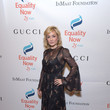 Amy Carlson Equality Now Celebrates 25th Anniversary at 'Make Equality Reality' Gala - Arrivals