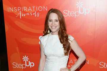 Amy Davidson Step Up's 13th Annual Inspiration Awards