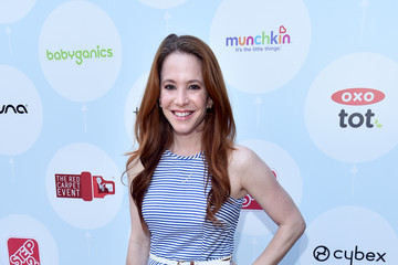 Amy Davidson Step 2 Presents 6th Annual Celebrity Red CARpet Safety Awareness Event