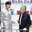 Amy Fine Collins Barneys New York And Simon Doonan Celebrate Drag: The Complete Story