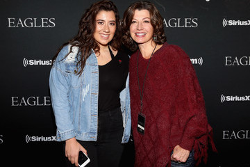 Amy Grant SiriusXM Presents Eagles in Their First Ever Concert at the Grand Ole Opry House in Nashville