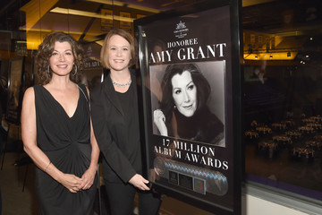 Amy Grant GMA Honors in Nashville, Tennessee