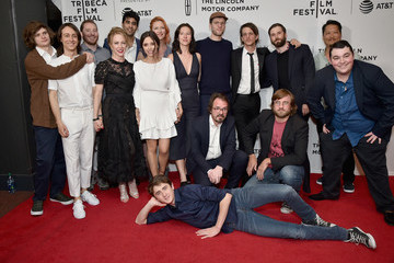 Amy Hargreaves 'Super Dark Times' Premiere - 2017 Tribeca Film Festival