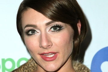 Amy Heidemann Warner Music Group Grammy Celebration