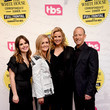 Amy Hoggart 'Full Frontal With Samantha Bee' Not The White House Correspondents Dinner - Red Carpet
