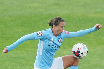 Amy Jackson W-League Rd 6 - Melbourne v Adelaide