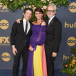 Amy Landecker Walt Disney Television Emmy Party - Arrivals