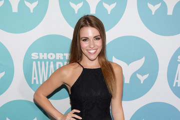 Amy Marie Gaertner The 9th Annual Shorty Awards - Teal Carpet Arrivals