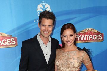 Amy Paffrath Celebration Of The Los Angeles Engagement Of 'On Your Feet!' The Emilio And Gloria Estefan Broadway Musical - Arrivals