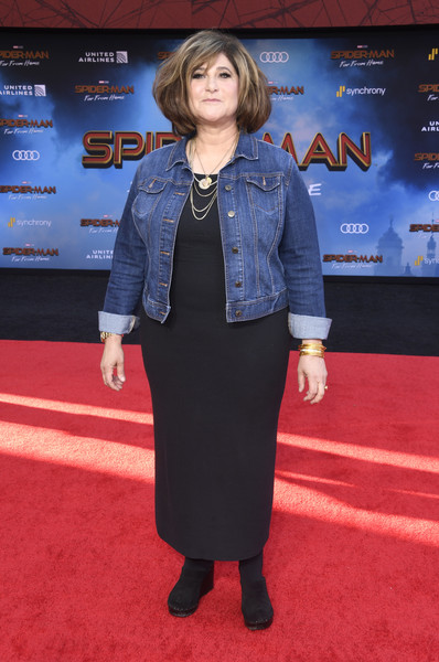 Premiere Of Sony Pictures' 'Spider-Man Far From Home'  - Arrivals