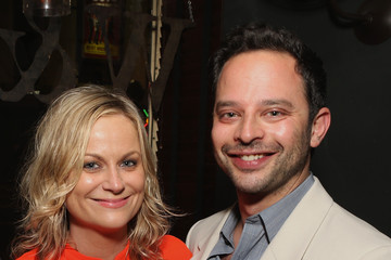 Amy Poehler 'Obvious Child' Afterparty in Hollywood