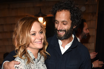 Amy Poehler Premiere of 'Adult Beginners' - After Party