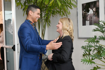 Amy Poehler 2019 Women In Film Annual Gala Presented By Max Mara With Additional Support From Partners Delta Air Lines And Lexus - Inside