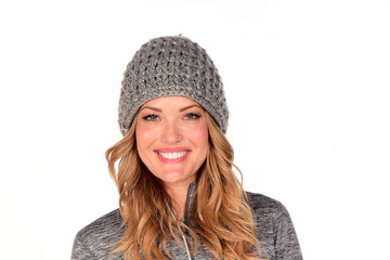 Amy Purdy Team USA PyeongChang 2018 Winter Olympics Portraits