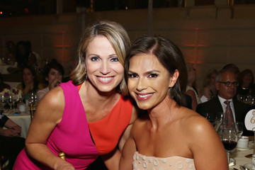 Amy Robach T.J. Martell Foundation 4th Annual Women Of Influence Awards New York - Inside