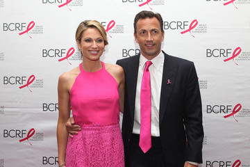 Amy Robach Breast Cancer Research Foundation's Boston Hot Pink Party 2015