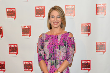 Amy Robach 2016 Forbes Women's Summit