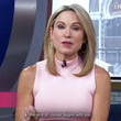 Amy Robach Breast Cancer Research Foundation's Virtual Hot Pink Evening