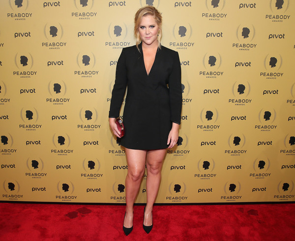 The 74th Annual Peabody Awards Ceremony - Arrivals