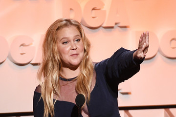 Amy Schumer 70th Annual Directors Guild of America Awards - Show