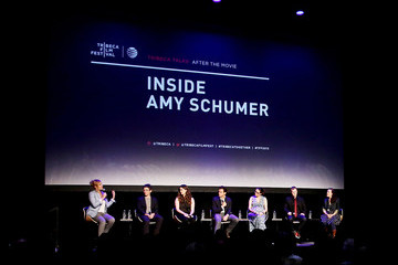 Amy Schumer Kevin Kane Tribeca Talks: After the Movie: Inside Amy Schumer - 2015 Tribeca Film Festival