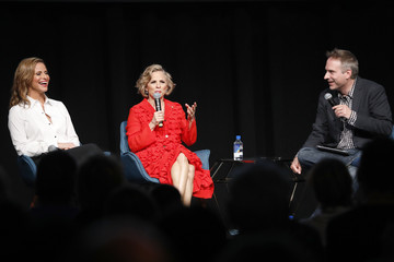 Amy Sedaris TruTV's Offical FYC Event For 'At Home With Amy Sedaris' And Andrea Savage's 'I'm Sorry' - Inside