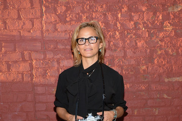 Amy Sedaris Adam Selman - Presentation - Mercedes-Benz Fashion Week Spring 2014