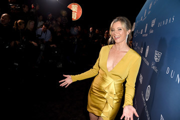 Amy Smart The Art Of Elysium's 12th Annual Celebration - Heaven - Red Carpet