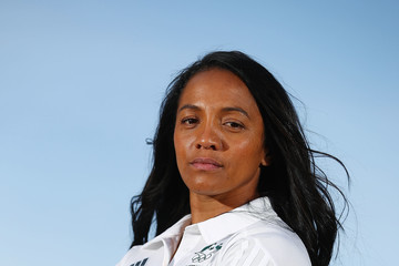 Amy Turner Australian Olympic Games Rugby Sevens Team Announcement