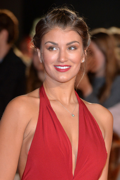 Amy Willerton Nude Photos 43