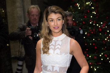 Amy Willerton Daily Mirror & RSPCA Animal Hero Awards - Arrivals