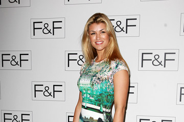 Amy Willerton Arrivals at the F&F Runway Show