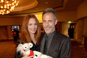 Amy Yasbeck 9th Annual GLSEN Respect Awards - Inside