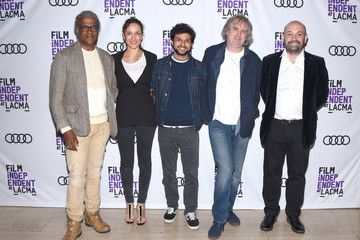 Ana Asensio Film Independent At LACMA Hosts Special Screening Of 'A Child Is Waiting'