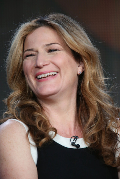 Ana Gasteyer Net Worth