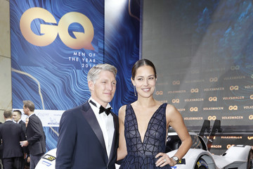 Ana Ivanovic Red Carpet Arrivals - GQ Men Of The Year Award 2018