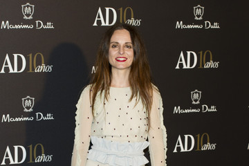Ana Locking 'AD Awards' 10th Anniversary in Madrid