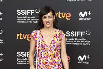 Ana Turpin 66th Edition Of San Sebastian Film Festival Presentation