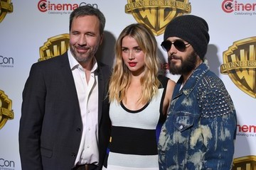 Ana de Armas CinemaCon 2017 - Warner Bros. Pictures Presentation