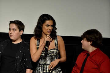 "Anabelle Acosta 2017 Los Angeles Film Festival - Screening Of ""Fat Camp"""