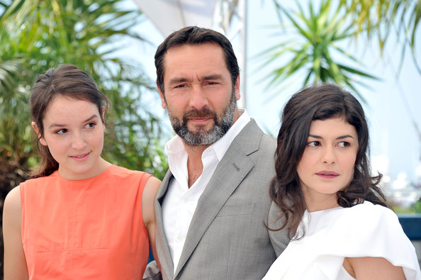"""""""Therese Desqueyroux"""" Photocall - 65th  Annual Cannes Film Festival"""