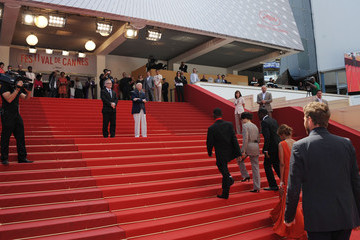 Anais Monory 'Grigris' Premieres in Cannes