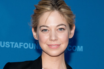 Analeigh Tipton 14th Annual USTA Opening Night Gala