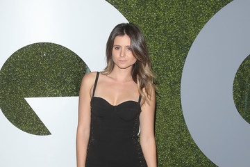 Anastasia Ashley GQ Men Of The Year Party - Arrivals
