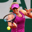Anastasia Rodionova 2018 French Open - Day Four