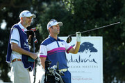 Bradley Dredge Photos Photo