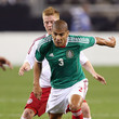 Anders Christiansen 2014 World Cup - Mexico