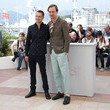 Anders Danielsen Lie 'Personal Shopper' Photocall - The 69th Annual Cannes Film Festival