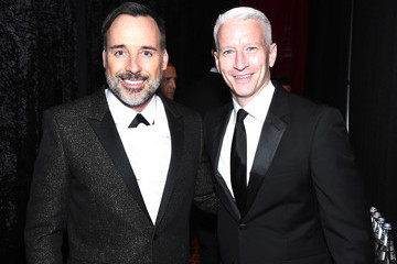 Anderson Cooper 13th Annual An Enduring Vision Benefit